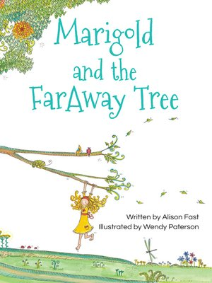 cover image of Marigold and the Faraway Tree