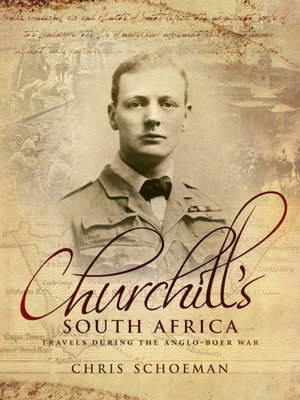 cover image of Churchill's South Africa