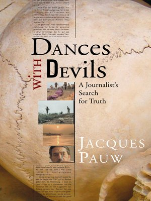 cover image of Dances with Devils