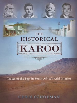 cover image of The Historical Karoo