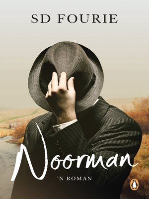 cover image of Noorman