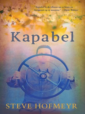cover image of Kapabel