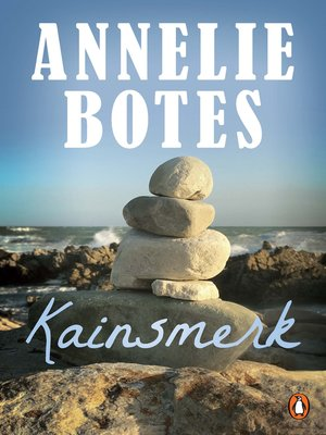 cover image of Kainsmerk