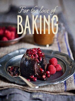 7 242 Results For Baking 183 Overdrive Rakuten Overdrive