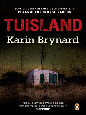 cover image of Tuisland