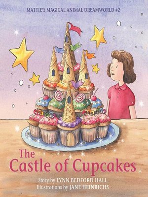cover image of The Castle of Cupcakes