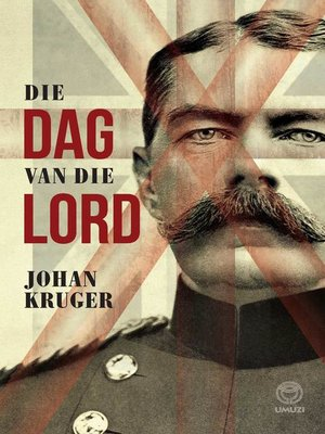 cover image of Die dag van die Lord