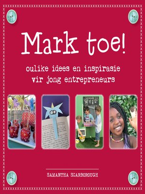 cover image of Mark Toe!
