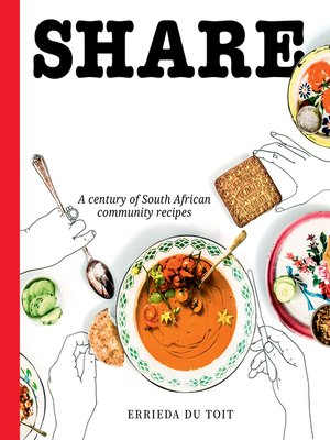 cover image of Share
