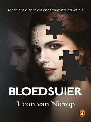 cover image of Bloedsuier
