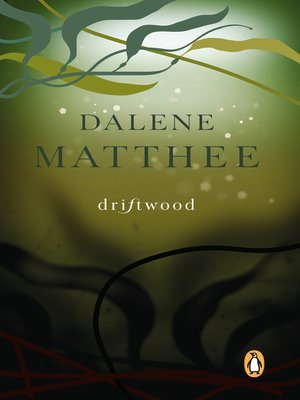 cover image of Driftwood