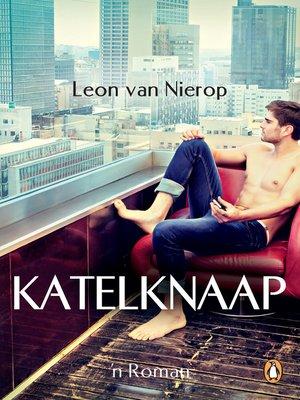 cover image of Katelknaap