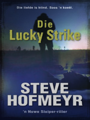 cover image of Die Lucky Strike