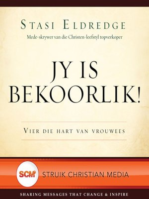 cover image of Jy is bekoorlik geskenkboek