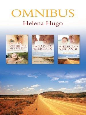 cover image of Helena Hugo Omnibus