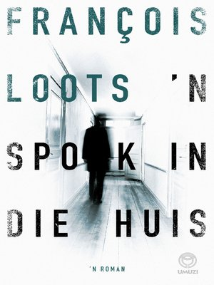 cover image of 'n Spook in die huis