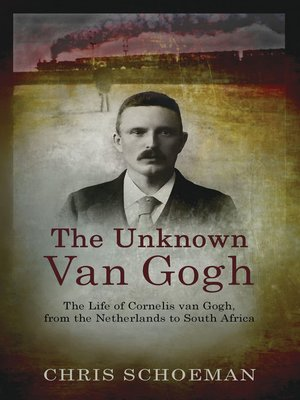 cover image of The Unknown Van Gogh