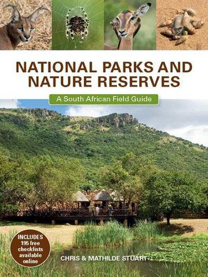 cover image of National Parks and Nature Reserves