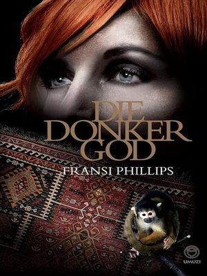 cover image of Die Donker God