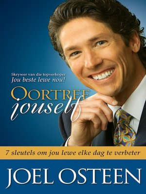 cover image of Oortref jouself