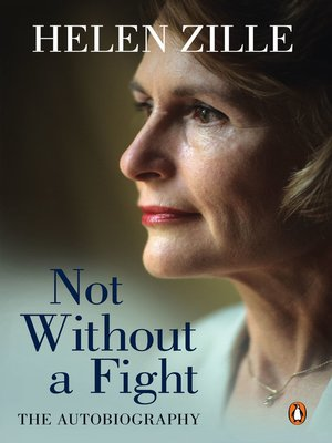 cover image of Not Without a Fight
