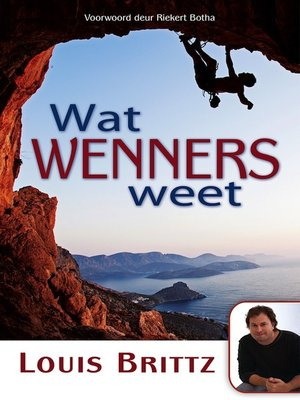 cover image of Wat Wenners Weet