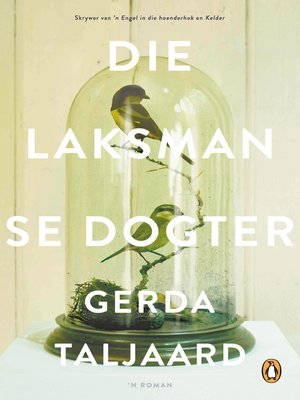cover image of Die Laksman se dogter