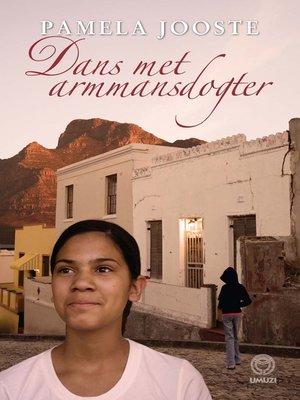 cover image of Dans met armmansdogter