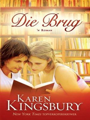cover image of Die Brug