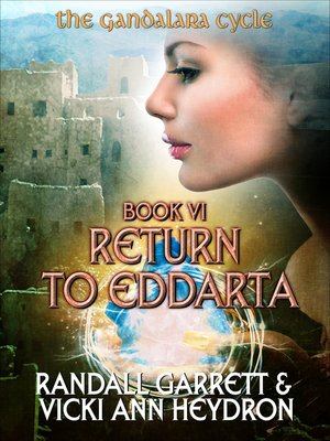 cover image of Return to Eddarta