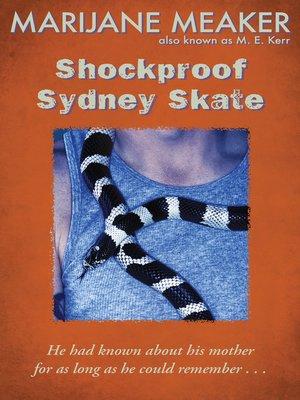 cover image of Shockproof Sydney Skate