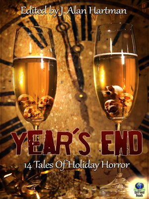 cover image of Year's End