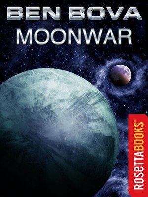 cover image of Moonwar
