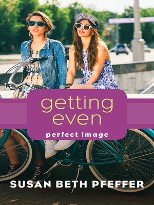 cover image of Getting Even