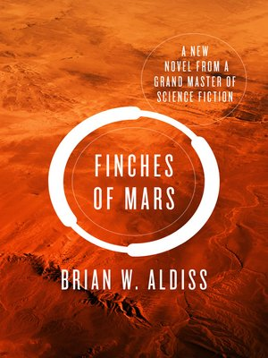 cover image of Finches of Mars