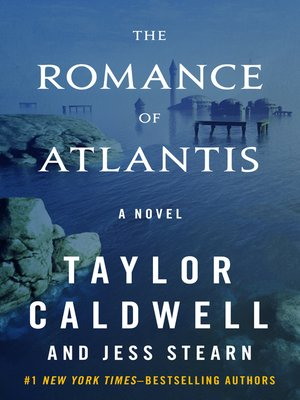 cover image of The Romance of Atlantis