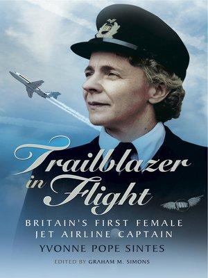 cover image of Trailblazer in Flight