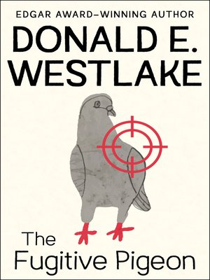 cover image of The Fugitive Pigeon