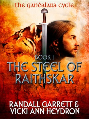 cover image of The Steel of Raithskar