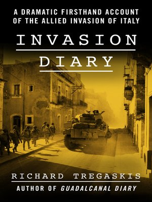 cover image of Invasion Diary