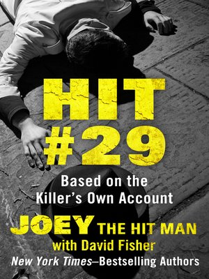 cover image of Hit #29