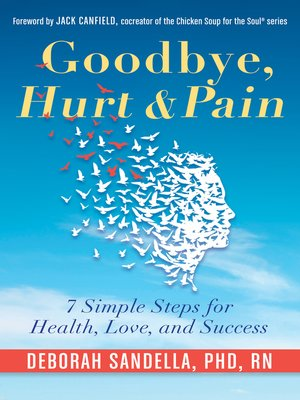 cover image of Goodbye, Hurt & Pain