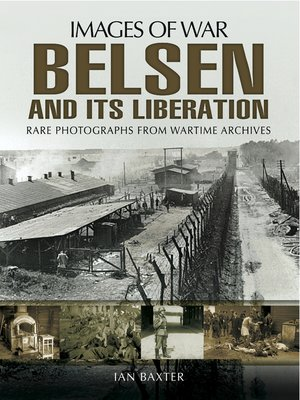 cover image of Belsen and Its Liberation