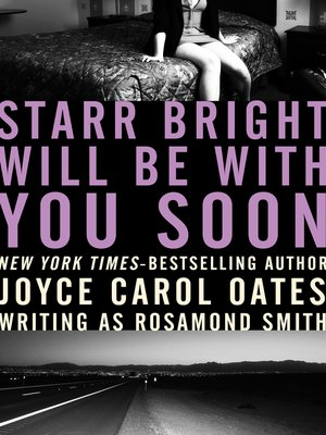 cover image of Starr Bright Will Be with You Soon