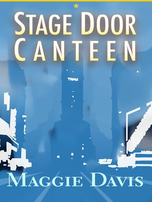 cover image of Stage Door Canteen