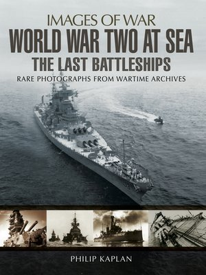 cover image of World War Two at Sea