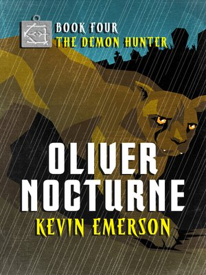 cover image of The Demon Hunter