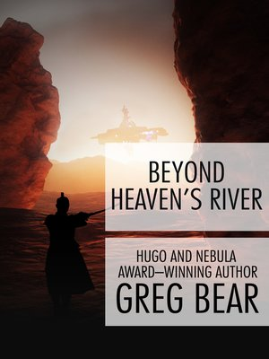 cover image of Beyond Heaven's River