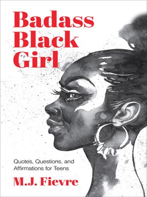cover image of Badass Black Girl