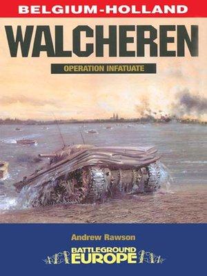 cover image of Walcheren